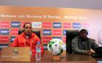 El-Maryami: L'équipe marocaine  m'a impressionné