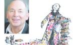 Quentin Blake, le plus français des dessinateurs anglais