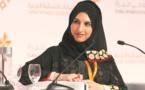 """Hala Badri présente """"Les villes de la muraille"""" au SIEL"""