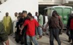 Alger se débarrasse de ses migrants sans s'embarrasser du droit international : Silence On expulse grave !
