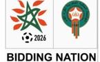 Mondial-2026 Dépôt à Zurich du dossier de candidature du Maroc