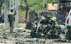 Afghanistan : Plus de vingt morts dans un attentat suicide à Kaboul