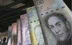 La hausse du salaire minimum au Venezuela, une baguette magique ?