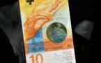 Insolite : Le billet de 10 francs suisses désigné le plus beau du monde