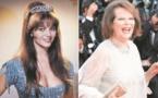 """Claudia Cardinale, """"la fiancée de l'Italie"""" fête ses 80 ans"""