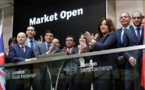 """Londres abrite la troisième édition du """"Morocco Capital Markets Days"""""""
