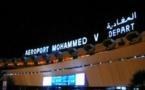 Signature d'une convention pour la mise en place d'un complexe hôtelier au sein de l'aéroport Mohammed V