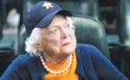 Décès de Barbara Bush, pilier d'une des familles les plus puissantes d'Amérique