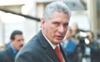 Miguel Diaz-Canel, l'homme du système qui succèdera aux Castro