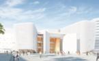 Le Grand Théâtre de Casablanca, symbole du renouveau culturel et artistique de la capitale économique