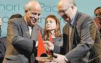 """Abdelmaksoud Rachdi à propos du Prix Méditerraneo : """"Une reconnaissance pour les ONG marocaines"""""""