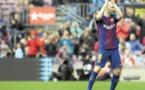 Coupe du Roi : Une finale Séville-Barça pour le dernier bal d'Iniesta