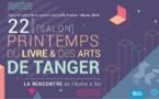 Le Printemps du livre et des arts ouvre ses portes à Tanger