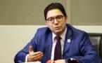 Nasser Bourita : Le nouveau protocole de pêche UE-Maroc doit tenir compte des intérêts supérieurs du Royaume qui ne sont pas négociables