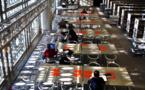 """""""Une heure avec..."""", un nouveau rendez-vous littéraire à l'Institut du monde arabe"""
