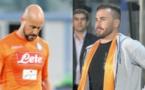 Reina et Cannavaro entendus par la FIGC pour des liens présumés avec la mafia