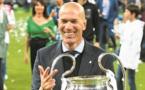 Zidane, une destinée royale