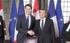 Trump seul contre tous avant le G7 au Canada