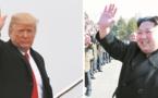 Le sommet Trump-Kim  ou l'attraction des contraires