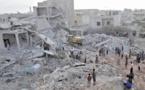 38 civils tués dans des raids attribués à l'aviation russe