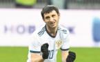Loin du Mondial, le football provincial russe reste laissé pour compte