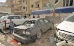 Des victimes dans un double attentat suicide en Libye