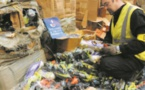 La contrefaçon coûte 60 milliards d'euros à l'économie européenne