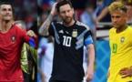 Argus des stars : Griezmann, Neymar et Messi bien loin derrière Ronaldo