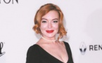 Des stars dans le rouge : Lindsay Lohan