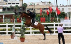 Soukaina Ouaddar remporte le Prix Feu S.M Hassan II