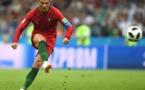 """Iran-Portugal La fusée Ronaldo à l'assaut de la """"Team Melli"""""""