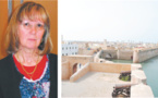 Marie-Noëlle Grandiz : Nous étions tous citoyens d'El Jadida