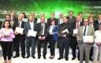 Le Prix Hassan II pour l'environnement dévoile les noms de ses lauréats
