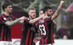Fair-play financier : L'AC Milan autorisé à jouer l'Europa League