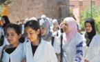 Des millions de dollars perdus faute de scolarisation des filles au Maroc
