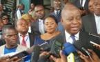 Présidentielle en RDC : 23 candidats ont déposé leur dossier