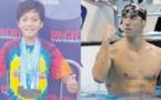 Insolite : Les félicitations de Phelps