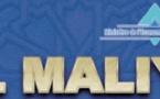 """Parution d'un nouveau numéro de la revue """"Al Maliya"""""""