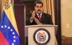 Maduro dit accepter l'aide du FBI pour enquêter sur l'attentat