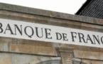 La Banque de France s'attend à une légère accélération de la croissance  au 3ème trimestre