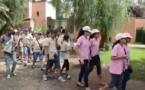 Caravane nationale pour la sensibilisation à l'environnement dans les colonies de vacances