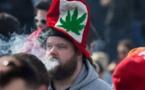 Les Canadiens ne fumeront pas plus de cannabis avec la légalisation