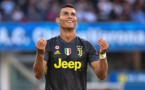 Pas de but mais trois points pour les débuts de Ronaldo avec la Juve