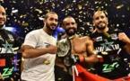 MMA: Ottman Azaitar surclasse Danijel Kokora