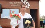 Bodyboard: Agadir rend hommage à Brahim Iddouch