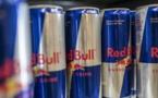 Insolite  : Vol de 300 palettes de Red Bull