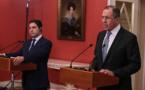 Rabat et Moscou s'engagent à renforcer leur coopération bilatérale