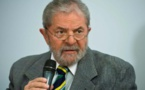 Lula, l'ex-président qui suivra la campagne depuis sa prison