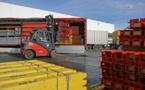 Faible taux d'exploitation et absence d'évaluation de la  performance au niveau des services logistiques et de matériel