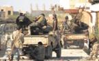 Evasion de centaines de détenus près de Tripoli